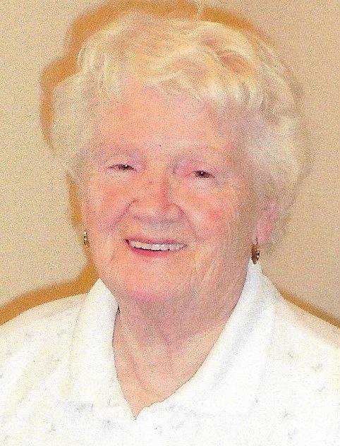Dympna Johnson (Née McDonagh)