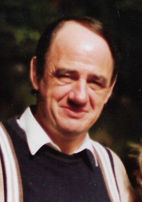 Jimmy Mahon