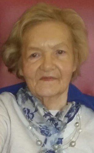 Phyllis Coen (née Devins)