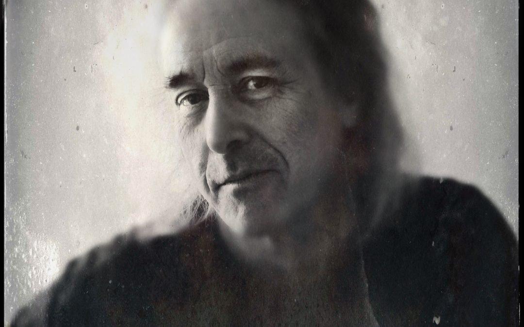 Stephen Mitchell