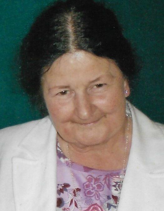Margaret (Maureen) Deering (Née Roache)